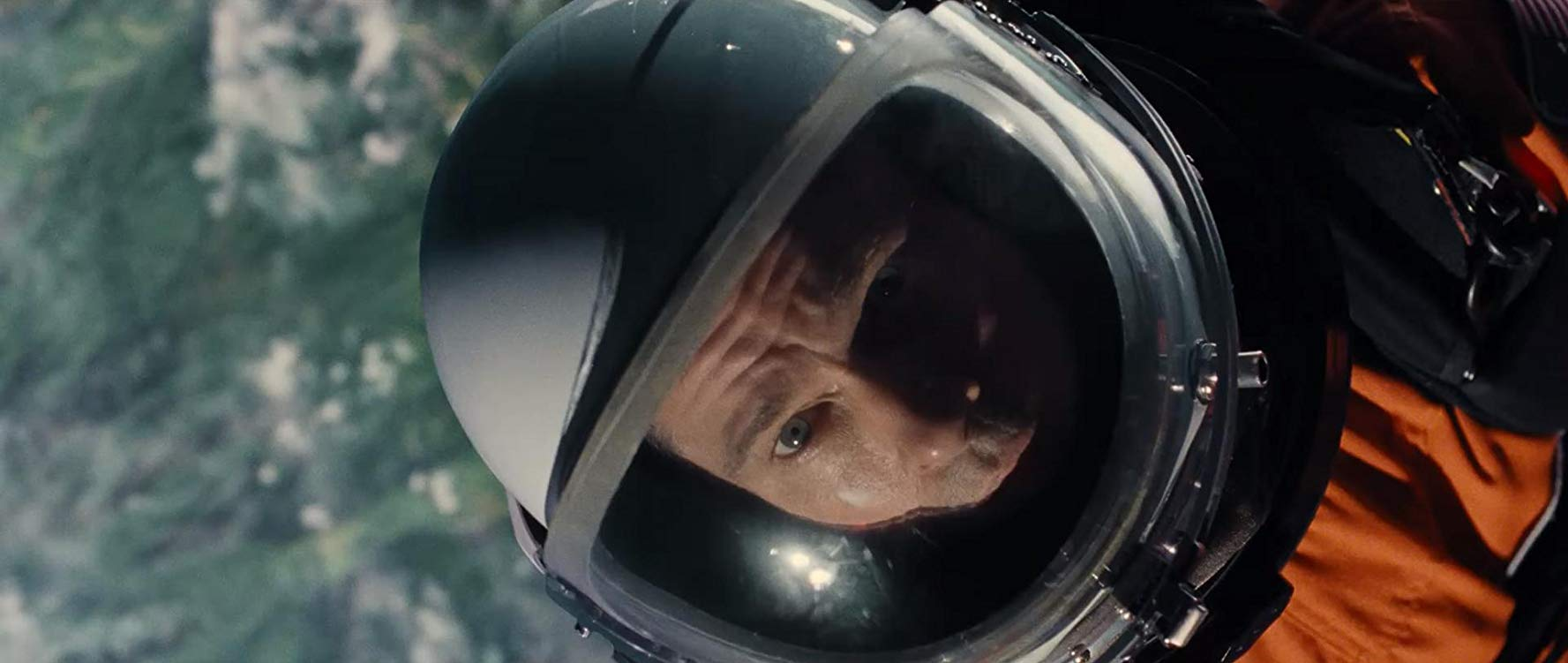 Ad Astra gets lost in its own brilliance