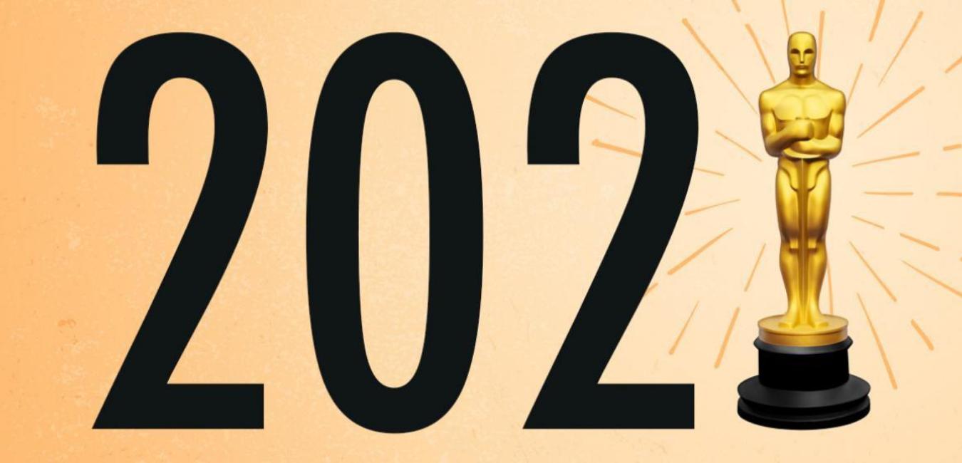 2021 Oscar Picks